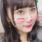 NMB48明石奈津子 幼稚園から習っていたピアノについて語る「じゃんぐるレディOh!」