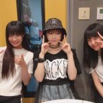 NMB48清水里香 城恵理子のことを大好きになったエピソード「じゃんぐるレディOh!」