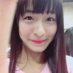 NMB48清水里香 千葉県出身なのにNMB48に入ったのは山本彩に憧れて!「SHOWROOM」