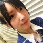 NMB48須藤凜々花 今後の芸能活動で目標にするのは指原莉乃?「AKB48のオールナイトニッポン」