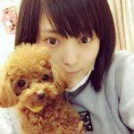 "NMB48山本彩 大好きな愛犬""音遠""の可愛さについて語る「アッパレやってまーす!」"
