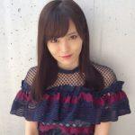 NMB48山本彩 握手会に来てくれるファンにはそれぞれどんな事情があるのか気になる?「アッパレやってまーす!」