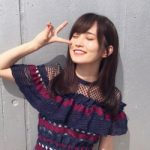 NMB48山本彩 レコーディングのときはブラジャーをつけない!新曲『JOKER』もノーブラでレコーディングした?「アッパレやってまーす!」