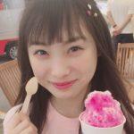 NMB48梅山恋和 アサイーボウルって何ですか?「じゃんぐるレディOh!」