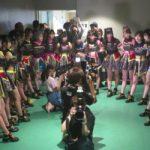 NMB48三田麻央 ライブの円陣で山本彩が涙を流しながら激励してくれたエピソード「SHOWROOM」