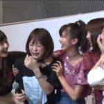NMB48古賀成美 直前で作戦を変えた?『nyamm』じゃんけん大会予備戦の裏側を語る!「SHOWROOM」