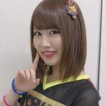 NMB48古賀成美 2期生オーディションのときに武井紗良と仲良くなっていた!「SHOWROOM」