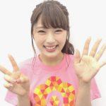 NMB48渋谷凪咲 握手会での会話の返しが古臭い?「NMB48学園」