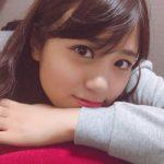 NMB48沖田彩華 もしも将来、旦那がアイドルの握手会に行ったらどうする?「SHOWROOM」