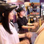 NMB48山本彩 川栄李奈とスポッチャに行った!アゴと女優の10番勝負をした?「アッパレやってまーす!」