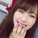 NMB48渋谷凪咲 中学時代は激弱のバレーボール部で下手くそだった?「NMB48の放課後ニュース」