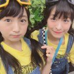 NMB48清水里香 山本彩加と初めて行ったユニバが楽しすぎた!「じゃんぐるレディOh!」