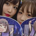 NMB48古賀成美 三田麻央の生誕祭で手紙を読んで涙を流した理由とは?「SHOWROOM」