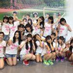 NMB48渋谷凪咲 村瀬紗英 タイでのライブは言葉も分からずスケジュールもきつかった?「NMB48学園」