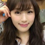 NMB48渋谷凪咲 口を開けて寝ていて睡眠中にクモを食べている?「NMB48学園」
