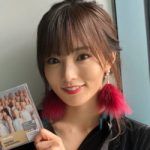 NMB48山本彩 番組共演者には『さや姉』『さやか』どちらで呼ばれたい?「アッパレやってまーす!」