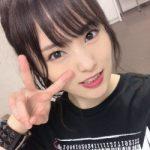 NMB山本彩 渡辺麻友の卒業は寂しい?メンバーの卒業を実感するときとは?「アッパレやってまーす!」