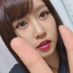 NMB48古賀成美 病んでる?人生について考えると怖くなって泣いてしまう「じゃんぐるレディOh!」