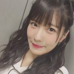 NMB48小嶋花梨 握手会で顔が近いのは山本彩の影響?「じゃんぐるレディOh!」