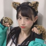 NMB48上西怜は甘え上手な小動物?(小嶋花梨 安田桃寧 堀詩音)「じゃんぐるレディOh!」