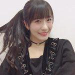 NMB48小嶋花梨 オタク時代とメンバーになってからでは山本彩の印象は変わった?「SHOWROOM」