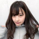 NMB48村瀬紗英 オシャレなさえぴぃはいつ誰と服を買いに行ってるの?「NMB48学園」