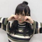 NMB48山本彩 母親も熱望!内田理央はソロライブを観に来てくれるのか?「アッパレやってまーす!」