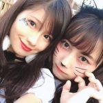 NMB48谷川愛梨 ハロウィンの仮装をしても一般人との写真撮影はNG?「よしもとラジオ高校~らじこー」