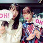 小嶋花梨 今でもオタク!NMB48はアイドルのイメージを変えてくれた!「よしもとラジオ高校~らじこー」