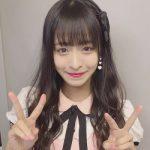 NMB48清水里香 城恵理子を好きになったきっかけの泣けるエピソードとは?「SHOWROOM」