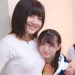 """NMB48久代梨奈 グラビアに期待!""""りなっちのりなっち""""の成長がすごい!「TEPPENラジオ」"""