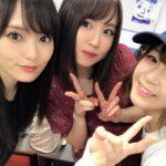NMB48古賀成美 山本彩と仲良くなったきっかけは?以前は全く関わりが無かった?「TEPPENラジオ」