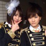 NMB48古賀成美 AKB48岡田奈々と仲が良い!仲良くなったきっかけは?「TEPPENラジオ」