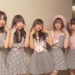 NMB48古賀成美 チームNの2期生ユニット『nyamm』について!衣装のモデルとなった制服とは?「TEPPENラジオ」