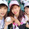 NMB48谷川愛梨 一緒に観戦すると勝てない!山本彩は甲子園のパワーを吸い取っている?「TEPPENラジオ」