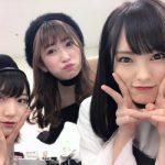 NMB48山本彩 クリスマスは吉田朱里やメンバーとパーティーをする予定?「アッパレやってまーす!」