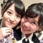 NMB48安田桃寧 卒業した上西恵のスタイルのすごさを体感したエピソード「じゃんぐるレディOh!」