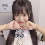 NMB48清水里香 理想のキスは外でエグい感じに?「じゃんぐるレディOh!」