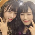 NMB48村瀬紗英 渋谷凪咲 2人ともNMBに入る運命だったと思える修学旅行エピソードがある「NMB48学園」