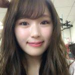 NMB48渋谷凪咲 握手会でハゲた人が帽子を取らされるのはかわいそう!「NMB48学園」
