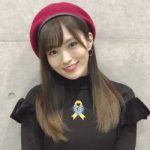 NMB48山本彩 2018年は大吉で幸先がいい!恋愛も上手くいく?「アッパレやってまーす!」
