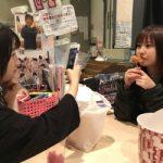 NMB48東由樹 古賀成美は何をしても可愛い!自分にとっての癒し!「じゃんぐるレディOh!」