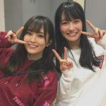 NMB48小嶋花梨 山本彩は神様!山尾梨奈は1番尊敬してる先輩!「SHOWROOM」