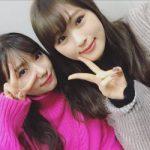 渋谷凪咲『綾瀬はるかになりたい』村瀬紗英『黒木メイサになりたい』「NMB48学園」