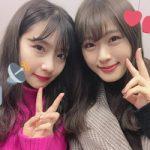 渋谷凪咲『登場曲はボン・ジョヴィで!』村瀬紗英『登場曲はセクシーに!』「NMB48学園」