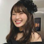 NMB48渋谷凪咲 村瀬紗英 新幹線で隣りに座ったメンバーとは全く話さない?「NMB48学園」