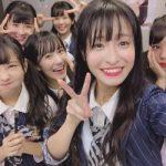 NMB48清水里香 チームN目撃者公演への跨ぎ出演をして感じたこととは?「SHOWROOM」