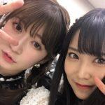 NMB48白間美瑠 吉田朱里 水色が人気?好きな下着の色を男性目線で語る「TEPPENラジオ」
