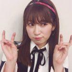 NMB48吉田朱里 2018年の目標は女性誌の表紙、総選挙での神7入り「TEPPENラジオ」