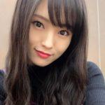 NMB48山本彩 18thシングルの発売が決定!センターに対する思いとは?「アッパレやってまーす!」